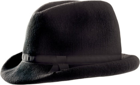 Sweetcorn Trilby