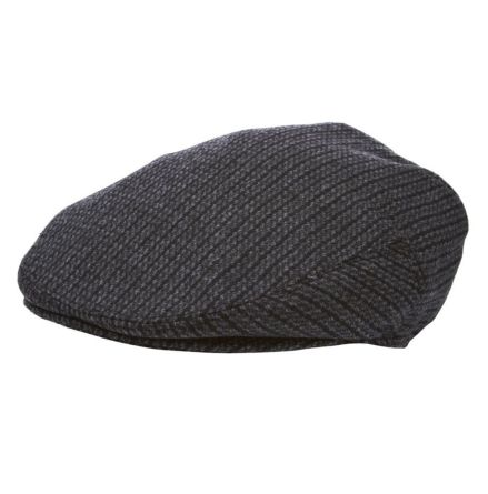 Brooklyn Flat Cap, gr�/bl�